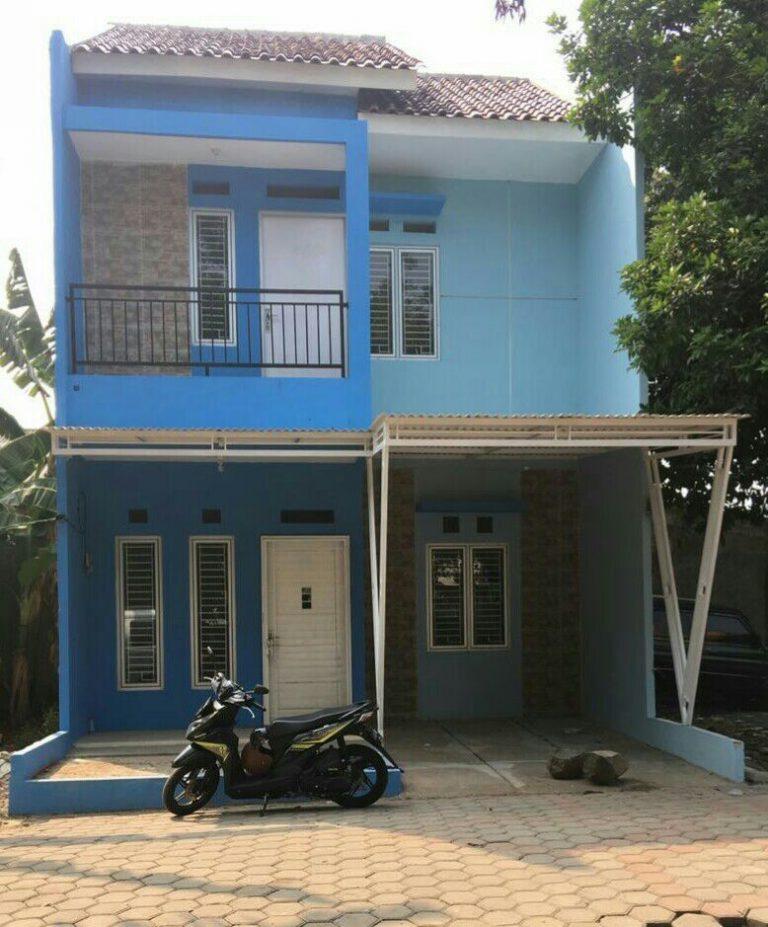 Lestari Residence Kalisari 2