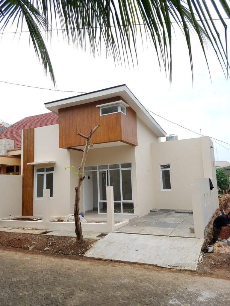 Casa de Nova Cibinong