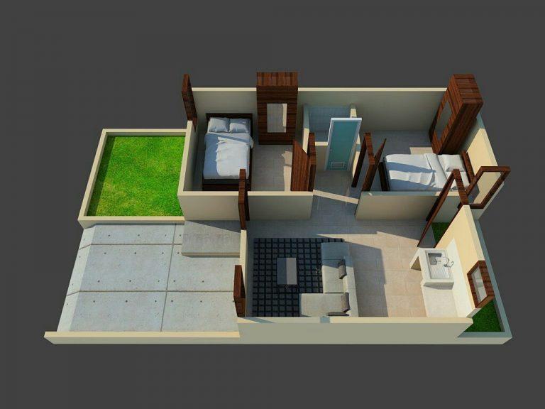Falisha Residence 2
