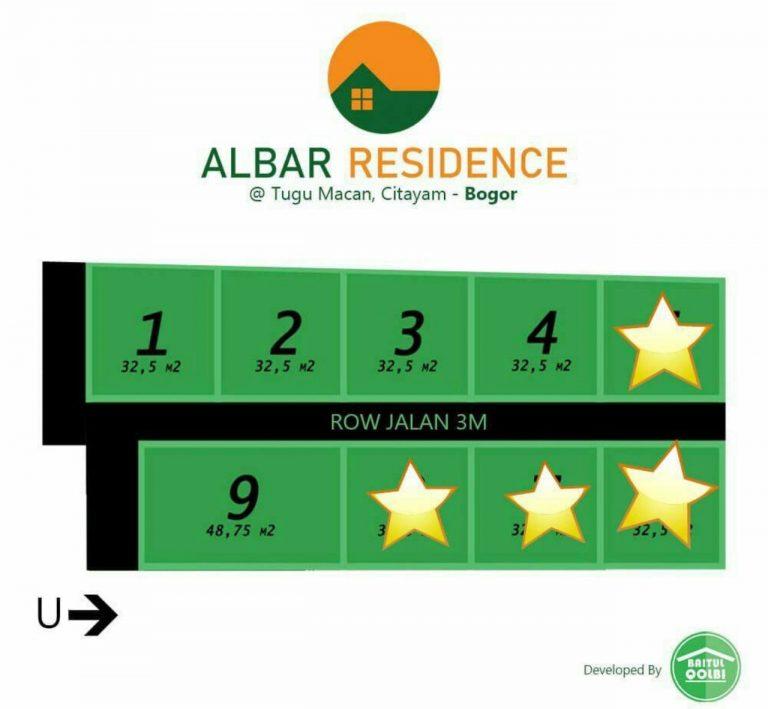 ALBAR RESIDENCE 3