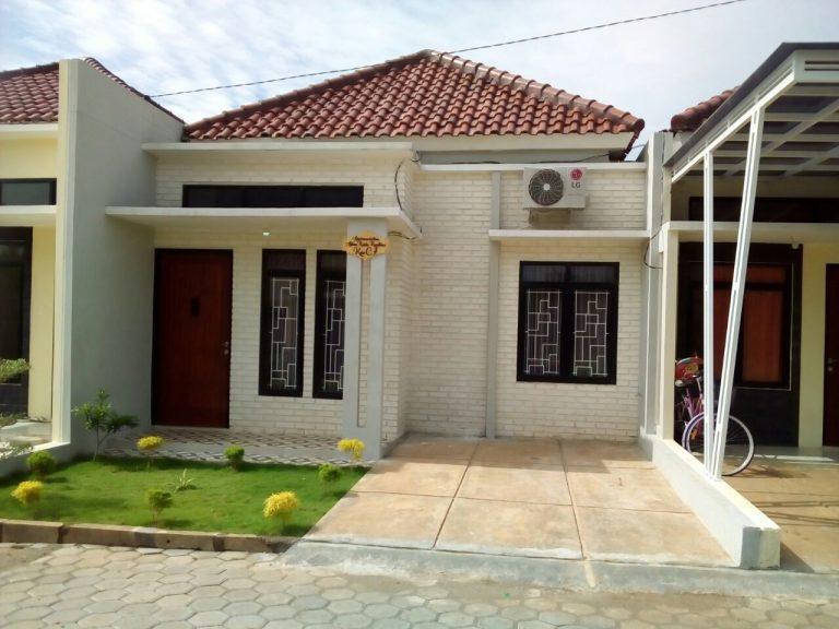 Adnan Nabila Residence Tapos, Depok 1
