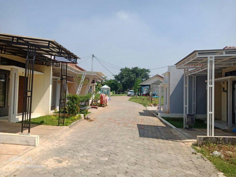 Adnan Nabila Residence Tapos, Depok 5