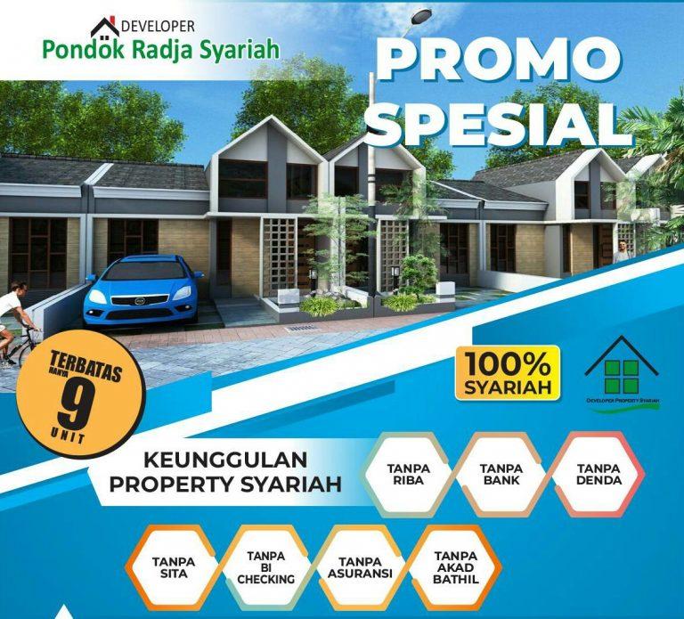 Abdurahman Adinintia Regency Bogor Selatan 1