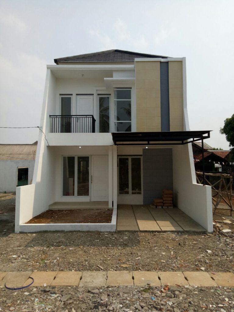 Nakhil Residence Bojonggede 1