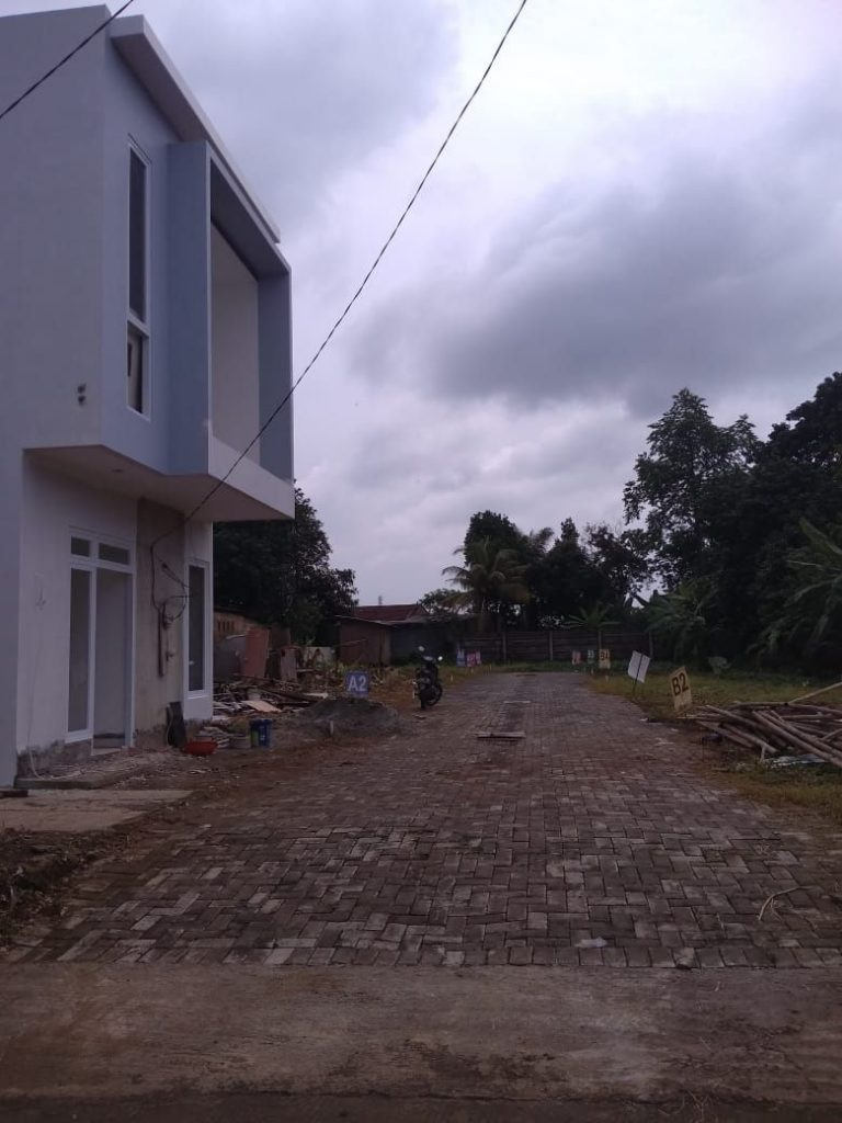 Al Ihsan Residence 2 Sawangan Depok 2