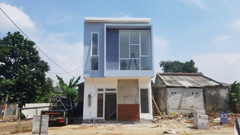 Al Ihsan Residence 2 Sawangan Depok 1