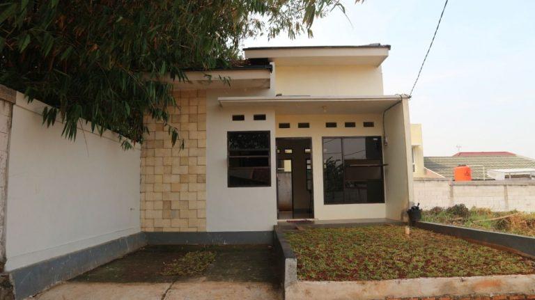Adzkia Residence Rawalumbu Bekasi 1