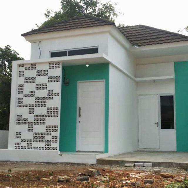 Jatisari village Cluster Islam dengan Harga Terbaik di Kota Bekasi 1