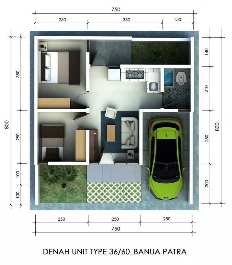 BANUA PATRA Residence 3