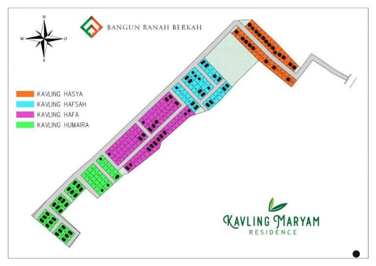Maryam Residence Setu Bekasi 2