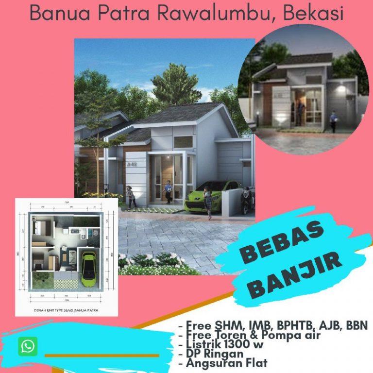 BANUA PATRA Residence 1