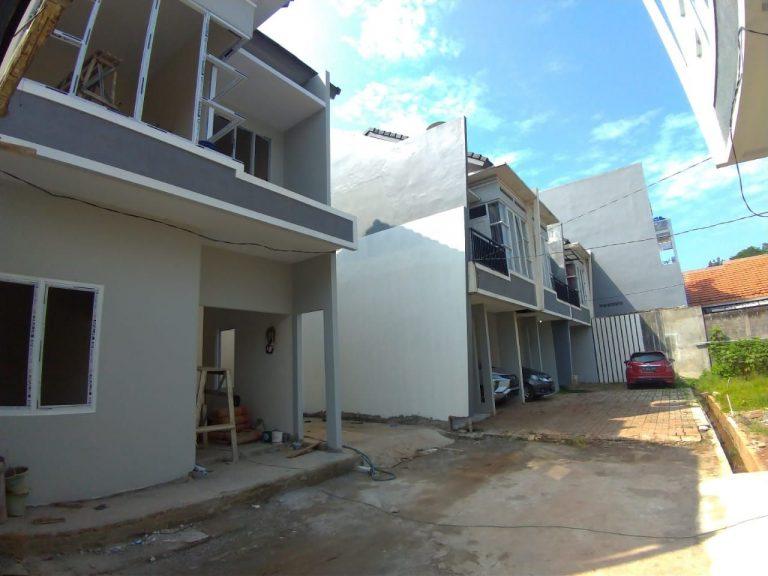 Izza Residence Jatiasih 2