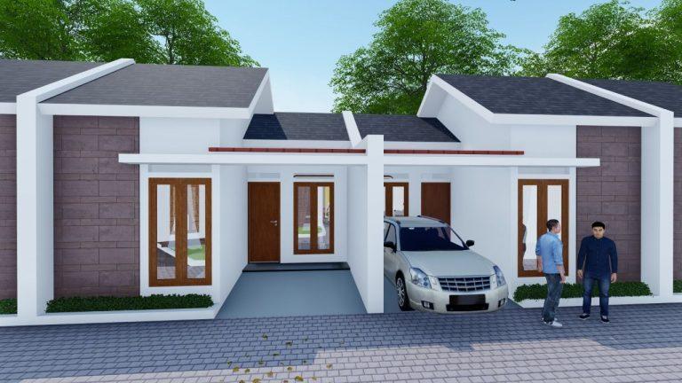 Green Residence Pancawati Karawang 1
