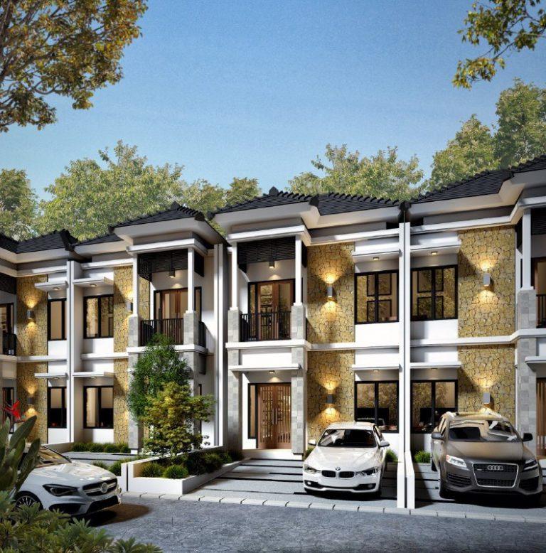 Karangpawitan Residence Karawang 2