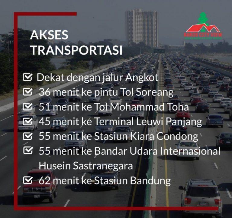 Baros City View Bandung 12