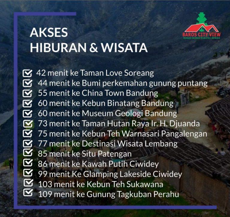 Baros City View Bandung 13