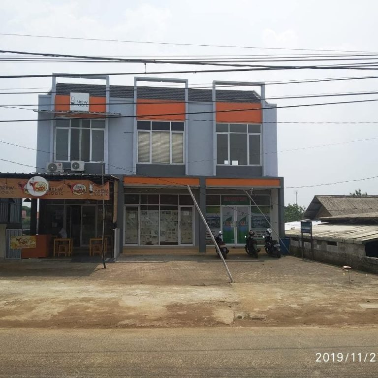 Permata Mulia Residence Sawangan Depok 3