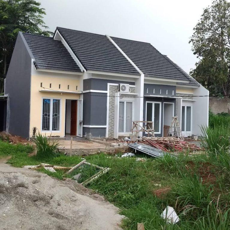 Permata Mulia Residence Sawangan Depok 2