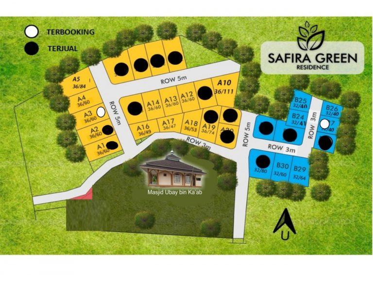 Safira Green Residence 4