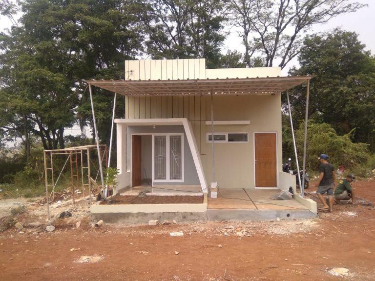 El Fatih Residence Tambun Selatan Bekasi 1