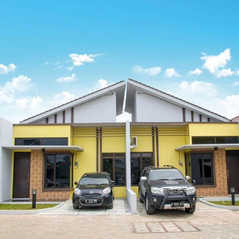 Azzura Residencia Setu Bekasi 2