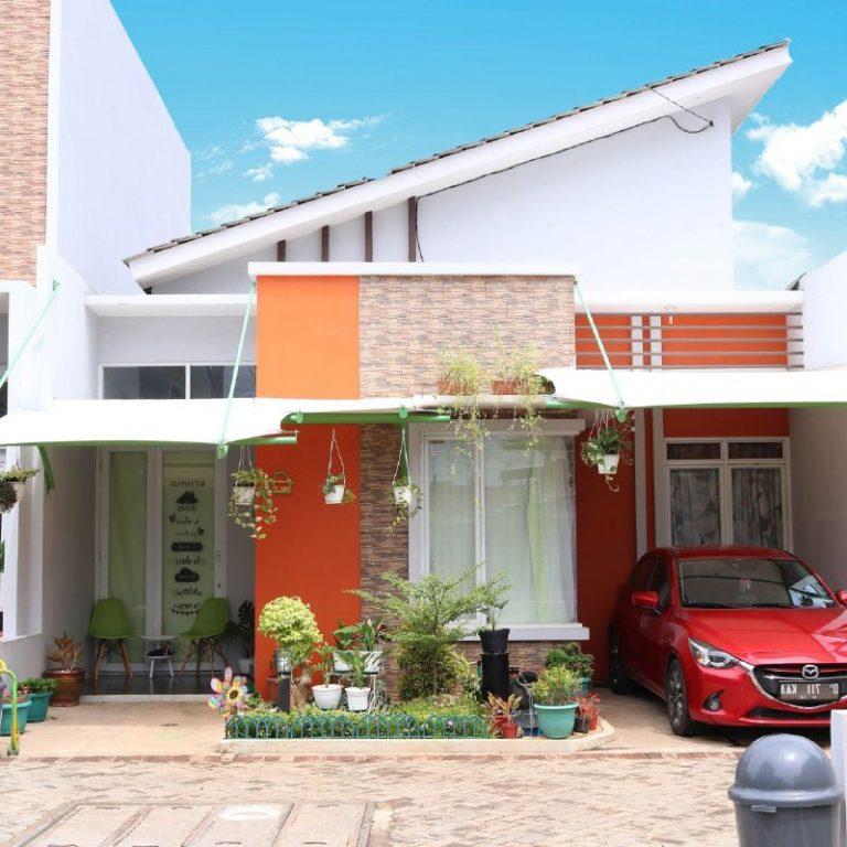 Maryam Residence Setu Bekasi 3