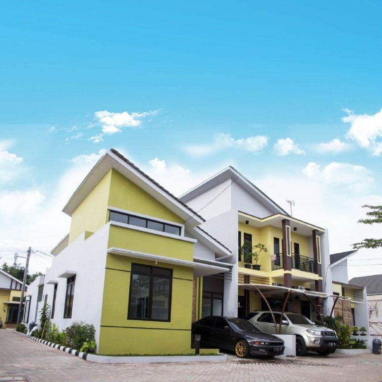 Azzura Residencia Setu Bekasi 3