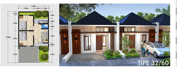 Safira Green Residence 2