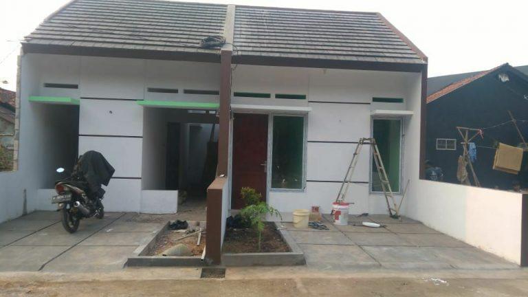 Rashafah Residence Pondok Melati Bekasi 2