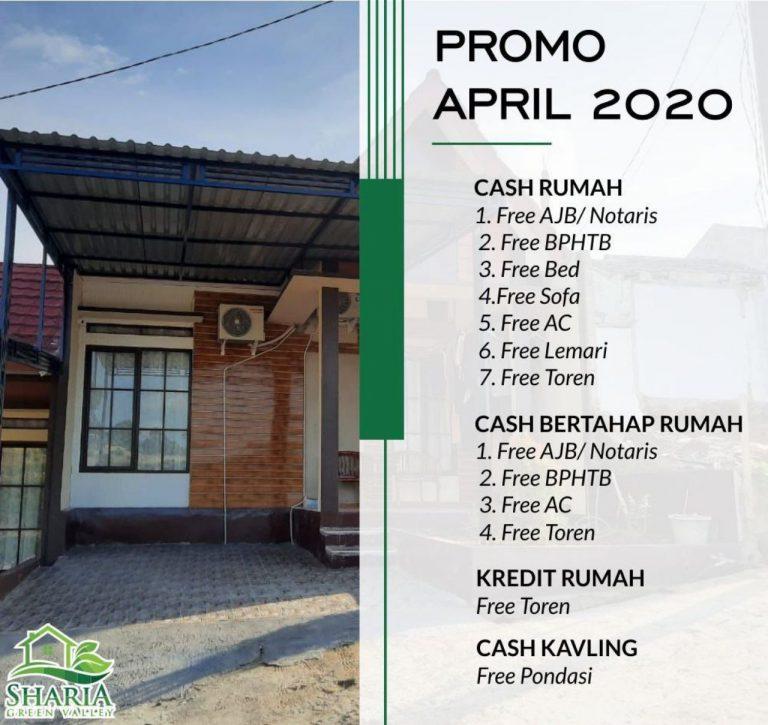 Sharia Green Valley Rangkasbitung Banten 4