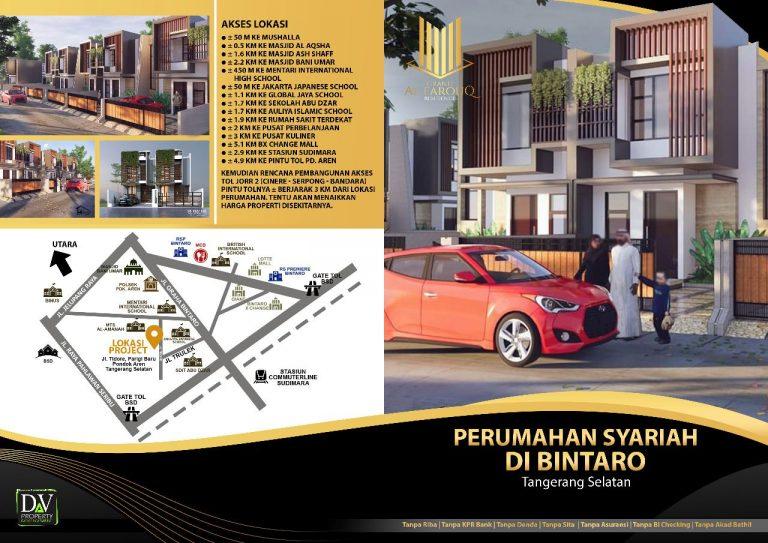 Grand Al Farouq Bintaro Tangerang 2