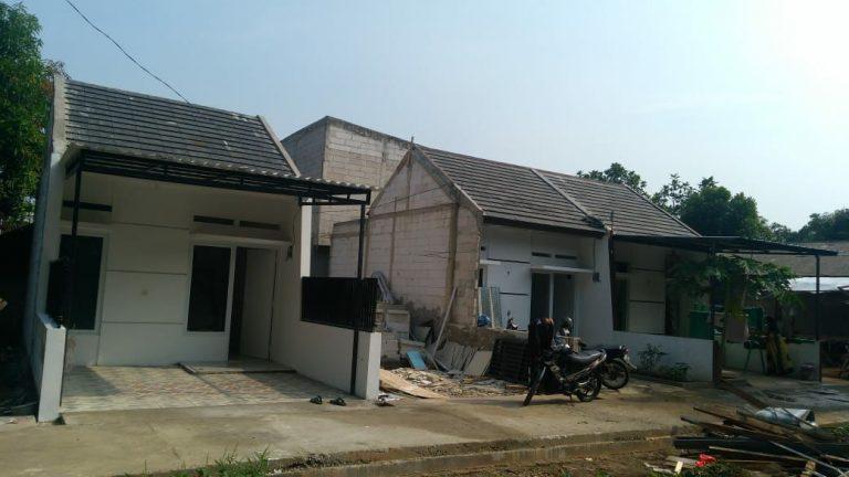 Rashafah Residence Pondok Melati Bekasi 3