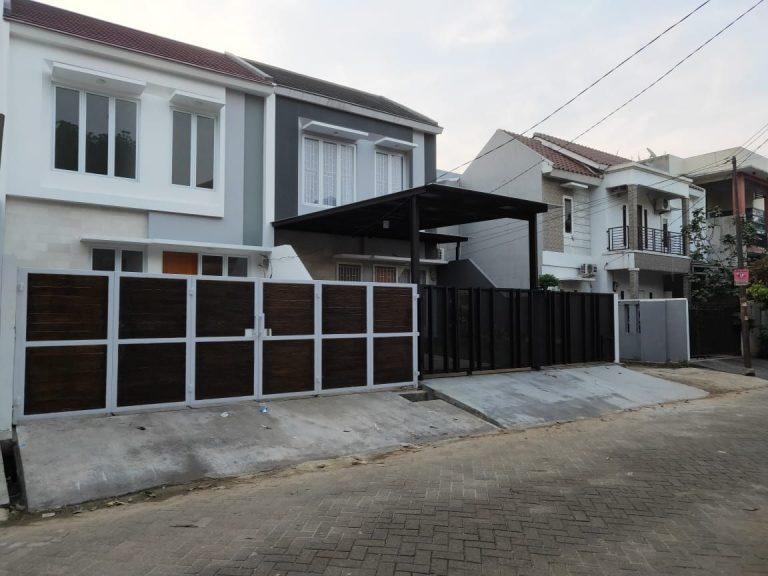 Islamic Village Serpong Tangerang 2