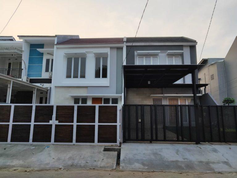 Islamic Village Serpong Tangerang 1