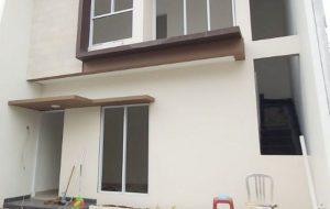 Nirwana Residence Cimanggis Depok 1.1