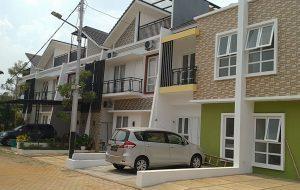 Cassa Belle'vue Residence Bintaro Tangerang aps 1.1