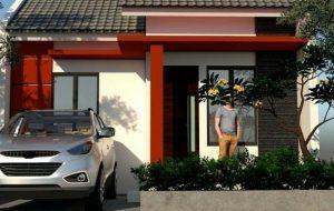 Sharia Islamic Village Setu Bekasi APS 1.1