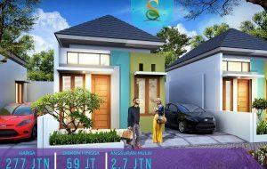Syafira Land Cibitung APS 1,1
