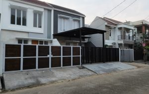 Islamic Village Serpong Tangerang aps 1.1